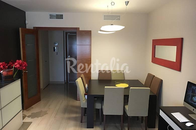 Apartamento para 6 personas en san sebastian de los reyes - Spa san sebastian de los reyes ...