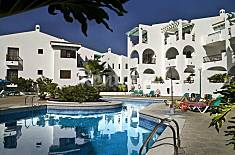 Apartment with 1 bedrooms only 320 meters from the beach Tenerife