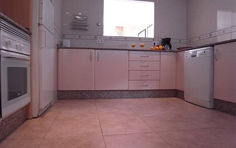 Hermoso Cocina Murcia San Javier Apartamento - Cocina