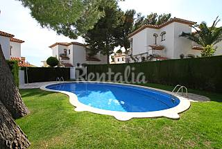 House for rent only 350 meters from the beach Tarragona