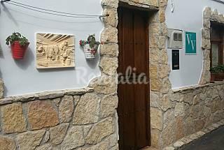 Appartement pour 2 personnes en Asturies Asturies
