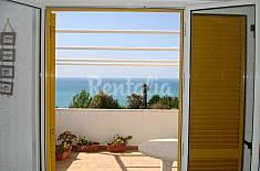 Villa zur Vermeitung direkt am Strand Crotone