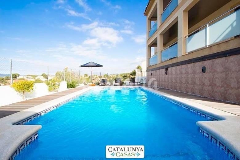Apartamento en alquiler en barcelona valldemar - Alquiler de apartamentos por dias en barcelona ...