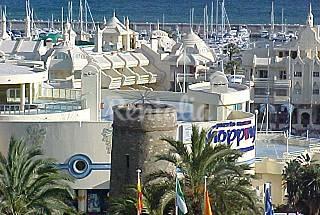Appartement pour 1-4 personnes à front de mer Malaga