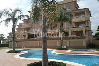Apartamento Olivanova Golf Valencia