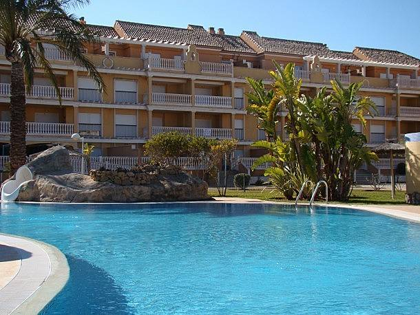 Apartamento en alquiler en marines setla els poblets alicante costa blanca - Denia apartamentos alquiler ...