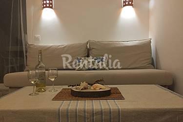 Apartamento Sala Algarve-Faro Tavira Apartamento