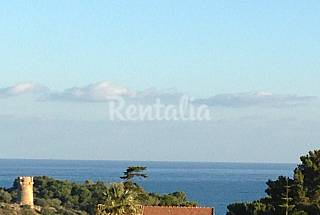 Villa with 4 bedrooms only 500 meters from the beach Trapani