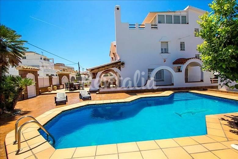 Apartamento en alquiler en tarragona cunit tarragona - Alquiler casas vacacionales costa dorada ...