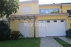 Casa com 4 quartos a 1000 m da praia Coimbra