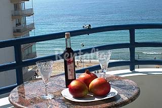 Apartment with 1 bedroom only 50 meters from the beach Alicante