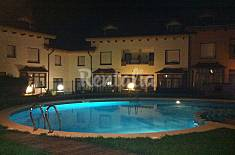 House with 3 bedrooms on the beach front line Cantabria