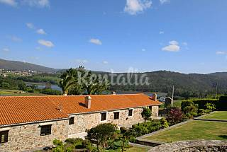 House for 12 people only 1000 meters from the beach A Coruña