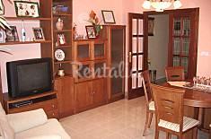 Apartamento para 4 personas a 15 km de la playa Pontevedra