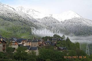 Casa hasta 8 personas en Es Bordes (Val d'Aran) Lleida/Lérida