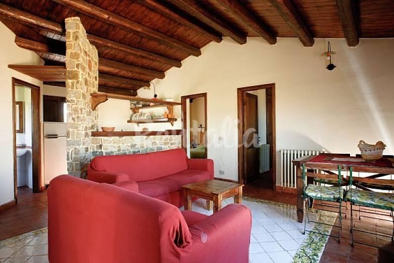 Appartamento in affitto sicilia lascari palermo for Appartamenti arredati in affitto a palermo