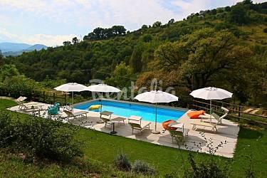 Apartamento En Alquiler En Ancona Borgo Tufico Fabriano