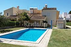 Villa for rent 3.3 km from the beach Algarve-Faro