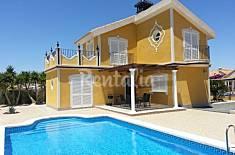 Apartment for rent in Rusticana Murcia