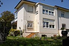 Casa de 4 habitaciones a 50 m de la playa Cantabria