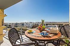 Apartment for rent in Lagos  - São Sebastião Algarve-Faro