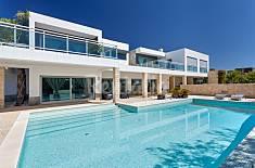 Villa for rent in Lagos  - São Sebastião Algarve-Faro