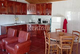 Casa para 4 personas a 3 km de la playa Viana do Castelo