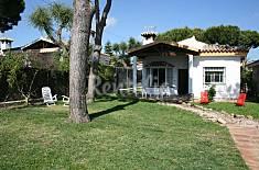 Villa para 4-6 personas a 600 m de la playa Cádiz