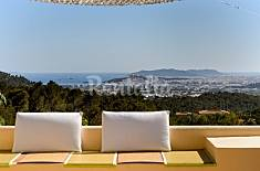 Apartment for 10 people in Can Furnet Ibiza