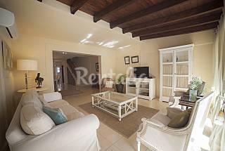 Maison pour 6 personnes à El Medano centre Ténériffe