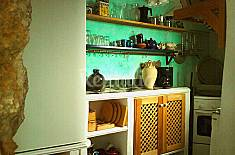 House for 4-6 people in Yunquera Málaga