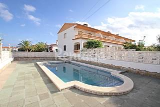 Casa para 6 personas a 1000 m de la playa Tarragona