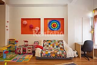 Live, Sleep and Dream House-moradia 8 pessoas Lisboa