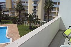 Apartment with 1 bedroom and swimming pool Algarve-Faro