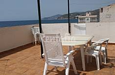 Apartment with 3 bedrooms only 50 meters from the beach Granada