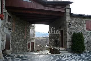 Appartement de 2 chambres en Languedoc-Roussillon Pyrénées-Orientales