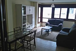 Apartamento de 3 habitaciones en A Coruña centro A Coruña/La Coruña