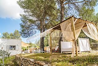 Villa Casa Ibiza Can Tomas 7 pax 5km to the beach Ibiza