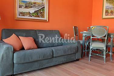 Apartamento Salón Palermo Palermo Apartamento