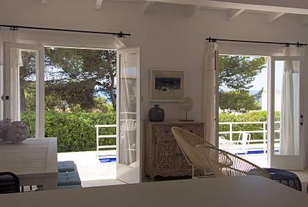 affitti case vacanze binibeca vell - sant lluís. appartamenti, case
