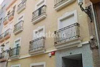 8 apartments: 1, 2, 3 bedrooms in the center  Alicante