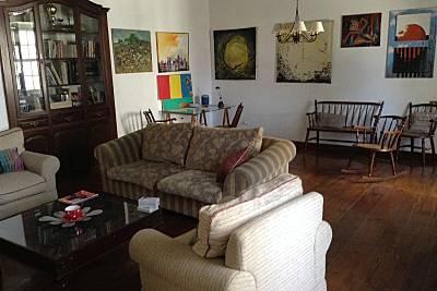 Casa para 7-8 pessoas em Tafira Alta Grã Canária