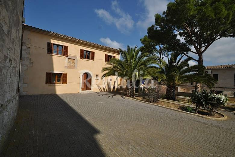 House For Rent In Maria De La Salut Maria De La Salut