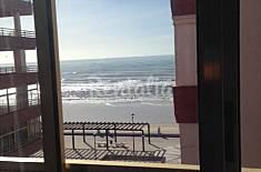 Apartamento para 5-7 pessoas em frente à praia Huelva