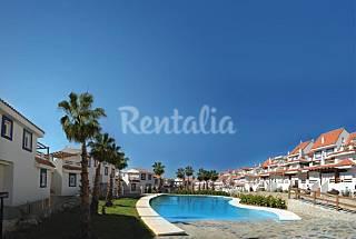 Apartamento de 3 habitaciones a 900 m de la playa Málaga