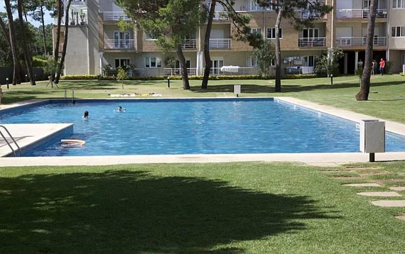 T3 Piscina Braga Esposende Apartamento - Piscina