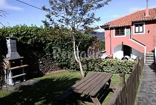 Appartement pour 4-5 personnes à 5 km de la plage Asturies