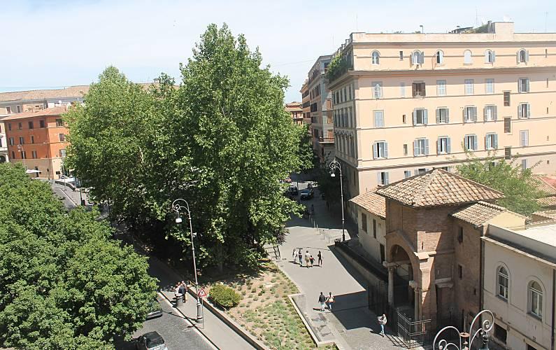 Appartment In Trastevere Rome Rome
