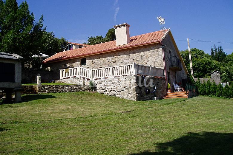 Casa com 3 quartos em pontevedra cambeses a lama - Casas prefabricadas pontevedra ...