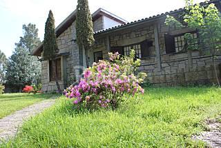 Vivenda com 6 quartos em Rio Caldo Braga